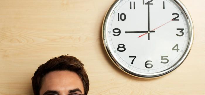 Le Changement Des Horaires De Travail Du Salarie Simple Evolution