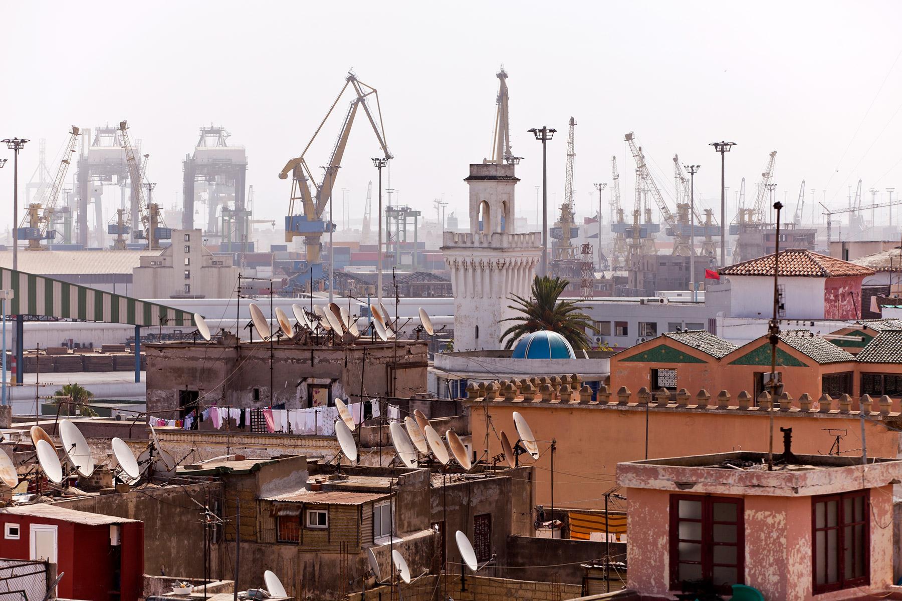 Maroc Mesures Douanieres De La Loi De Finances N 68 17 Pour L